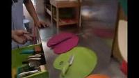 陕西电视台三套好管家栏目—陆青的厨房