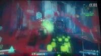 PS3 无主之地2 小蜜蜂 跑图