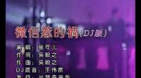 夜店狂舞-张可儿《微信惹的祸DJ版》 高清_标清