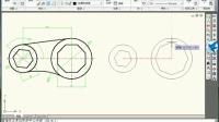 第三章:基本绘图操作与辅助工具二(10天学会CAD)