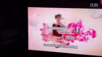 汉语桥决赛第一场 安泽外国金发大美女热舞 让快乐在一起