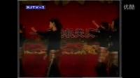 夏津县县委宾馆美女舞蹈--浪漫樱花
