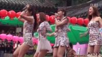 [K-pop] 韩国女子组合热舞- Catch Me If You Can