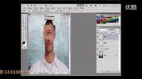 [PS]photoshop实战教程之精通变形制作超现实主义人像ps教程ps实例