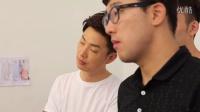 巧迪尚惠韩国平面拍摄花絮