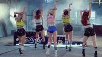 [SXS]韩国性感女团T-ara成员孝敏SOLO主打《NICE BODY》 舞蹈版
