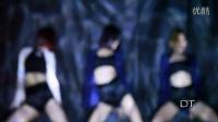 【DT爵士舞】國內模仿最像女團!樸智妍一分一秒舞蹈教學1迅雷下載