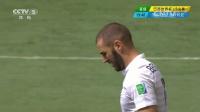 2014巴西世界杯赛事直击 [实况]法国VS尼日利亚 上半场 140701