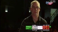 视频: Men's Quarter-Finals - John Walton vs. Martin Phillips