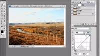 [PS]PS视频教程 旅游风景照片调色方法技巧 photoshop cs6案例