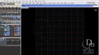 迪迈Matrix基础教程 第五课绘制曲线工具