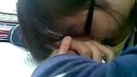 我上课睡觉一般不流口水!