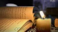 书籍,魔法,标志AE模板视频素材,来自西橘网