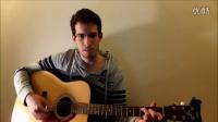 【杯子歌】Youtube帅哥Cups-吉他弹唱教程