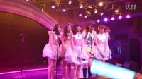 20140703 SNH48 星梦剧院 《球爱酒吧》 无尽旋转