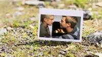 自然,相册,记忆,幸福,岩石AE模板视频素材,来自西橘网