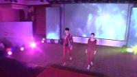 珍妮芬内衣2014秋冬新品发布(徐州)