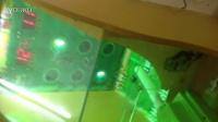 儿童弹珠机亲子游戏机厂家批发炮打僵尸