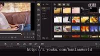 第11讲:会声会影界面-(5)视频和音乐属性面板_高清