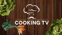 2398[素材TV] 烹饪美食电视节目包装高清AE模板