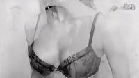 美女性感演绎阿玛尼内衣大片