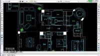 3DMAX室内设计房体建模教程(01)【零点教育】出品