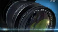单反相机上映现你的标志,标志AE模板视频素材,来自西橘网
