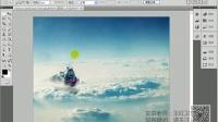 PS CS4 全套教程——3.6 显示或隐藏额外内容