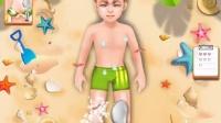 海滩急救 - 休闲游戏-游戏评测-7659游戏中心