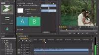 premiere cc特效果编辑案例教程:闪光灯效果,q群:248477432