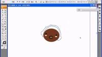 [Ai]AI教程_IllustratorCS3实例教程_7 绘制POP贴纸