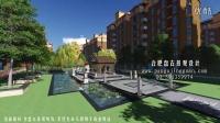 合肥盘古景观设计公司,嘉禾天玺居住区景观设计