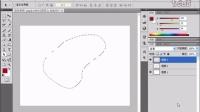 [PS]PS教程_PhotoshopCS4实例教程_3 绘制鼠标