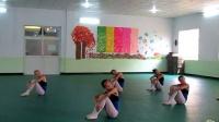 兰舞娘 中国舞考级:平顶山艺欣舞蹈学校郏县分校 6级《长相思》