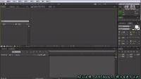 AE CC系列视频教程001