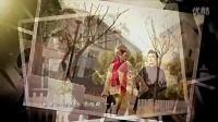 张翰 - 风之诺言 电视剧《杉杉来了》片头曲