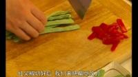 【家常菜谱做法】_秘制虾酱四季豆_菜谱_菜谱视频大全