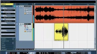 cubase录音教程 第3集(声动传媒)