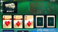 五张牌梭哈 - 免费直扑克游戏-游戏评测-7659游戏中心