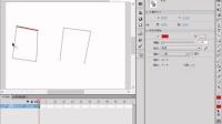 60﹑Adobe Flash CS6 封闭和不封闭图形之间的转换!