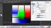 敬伟ps视频教程 B05-22混合模式-颜色混合带合成