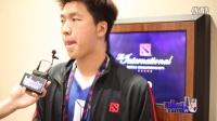 TI4西雅图DOTA2 Titan领队:我们可以击败任何队伍 IMBATV出品 7.10