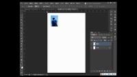 [PS]photoshop PS CS6基础教程 移动工具 新人学习必备01