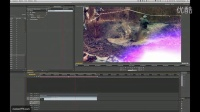 W249 电影烧伤元素炫光视频素材 影视后期微电影MV调色遮罩素材