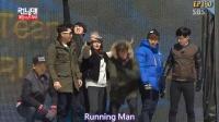 [HD中字]Running Man 4周年 MV