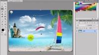 [PS]PS教程1_Photoshop CS6图像处理讲座_3.11  使用【裁剪工具】