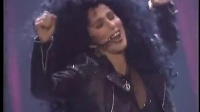 【Only G】天后雪儿Cher献唱经典歌曲Bang Bang