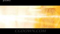 大气震撼的3D电影标题,电影AE模板视频素材,来自西橘网