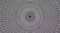 Eye - Optical illusion (a must try)