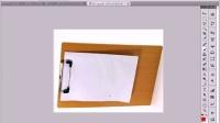 室内设计施工图教程第2课(00 3dmax室内设计教程_3dmax2009倒角